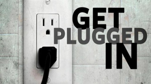 ministries get plugged in